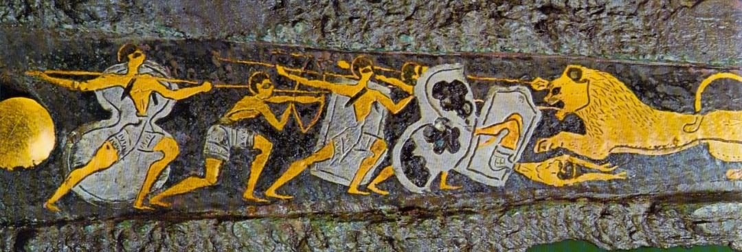 2. Hunting_Mycenaean_Dagger